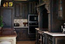 Kitchen ideas / by Rikki Gordon