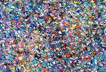 Art, Krasner, Lee / by Brenda Davis