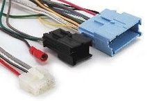 Electronics - Installation Accessories & Harnesses