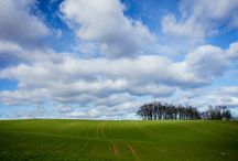 Thüringer Landschaften