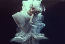 Conceptual photography / Surrealistic photography, art, fantasy