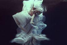 Conceptual photography / Surrealistic photography, art, fantasy