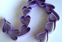 Valentine's Day / Valentine's day activities, crafts, and decorations.  Hearts galore.