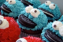 kids party food ideas / by No i Deer Gifts