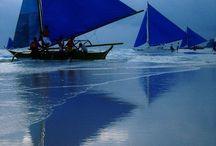 Żeglarstwo / żeglowanie, jachty, foto