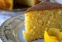 Κέικ / Συνταγές με το πιο γνωστό γλύκισμα: το κέικ