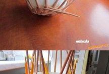 klobouk pleteny