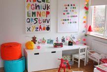 Çocuk odaları