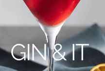 Lush Life Recipes / You like to make drinks? Here are cocktail recipes made by the masters.