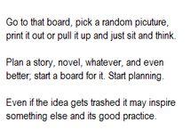 STUDY: WRITING