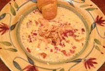 soupy Soup!