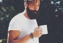 Beard and Beautiful