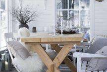 Parvekepöytä