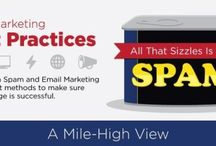 #EmailMarketing Best Practices: All Is Not #Spam via @Toluaddy...