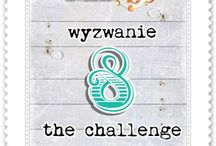 Wyzwanie#8 / The challenge#8 , please join...
