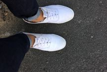 SNEAKERS / Men's Sneakers