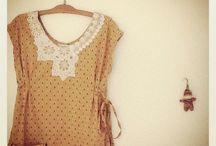 Dottie Angel Frock Fabric Inspiration
