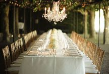Weddings / All about weddings. Here is some inspiration, ideas and just pretties.