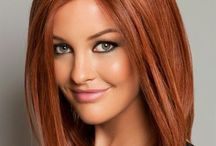 the best hair styles\colors
