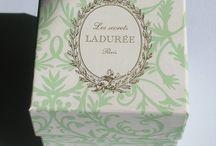 Ladurée & Macarons / by Joelle Habib