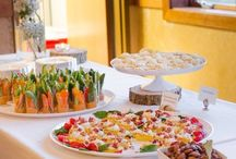 Dinners, receptioms, celebrations, bufets