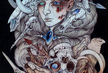 Artista: Caitlin Hackett