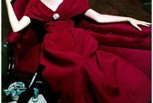 Qualcosa di Rosso  / Red