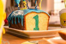 1. Geb. Kuchen
