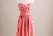 Bridesmaids Dresses / by Unforgettable Honeymoons®
