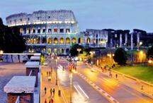 Le Terme del Colosseo - Colosseum Baths