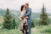 Engagement Wardrobe