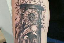 Tatuagem Gui