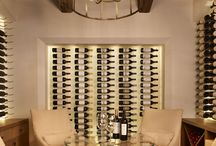 make space for vino! / wine storage, wine rooms, and cool wine cellars