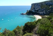 Wandern Sardinien