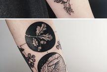 Tatuaże :M