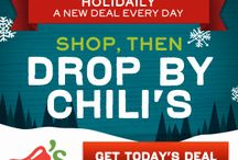 Freebies, Coupons and Deals / by Mom Does Reviews
