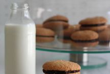 Thermomix Cookies & Slices / by Lizzie Sabo
