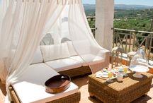 Villa Alea - Eleon Residence / Villa Alea in Nea Magnisia, Rethymno, Crete