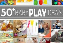 50 Baby Play Ideas