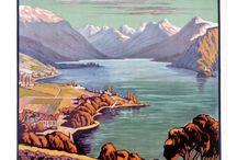 lacs francais