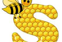 Včielka 3