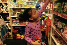 Best Toy Stores