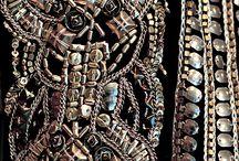 Art - Embroidery / by Boryana Kolf