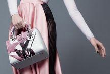 Handbag - Ad Shoot