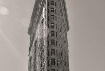 New York / I ♡ NY