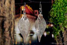 Fotografia biżuterii - LIŚCIE / www.jaceklitwin.com