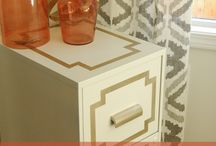 {DIY} Furniture / anything DIY that is a furniture piece and how to/tutes