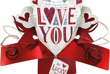 Greeting Cards for Valentines Day