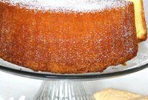 Tortas recetas