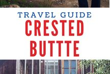 Colorado Travel Guides from CO Bloggers
